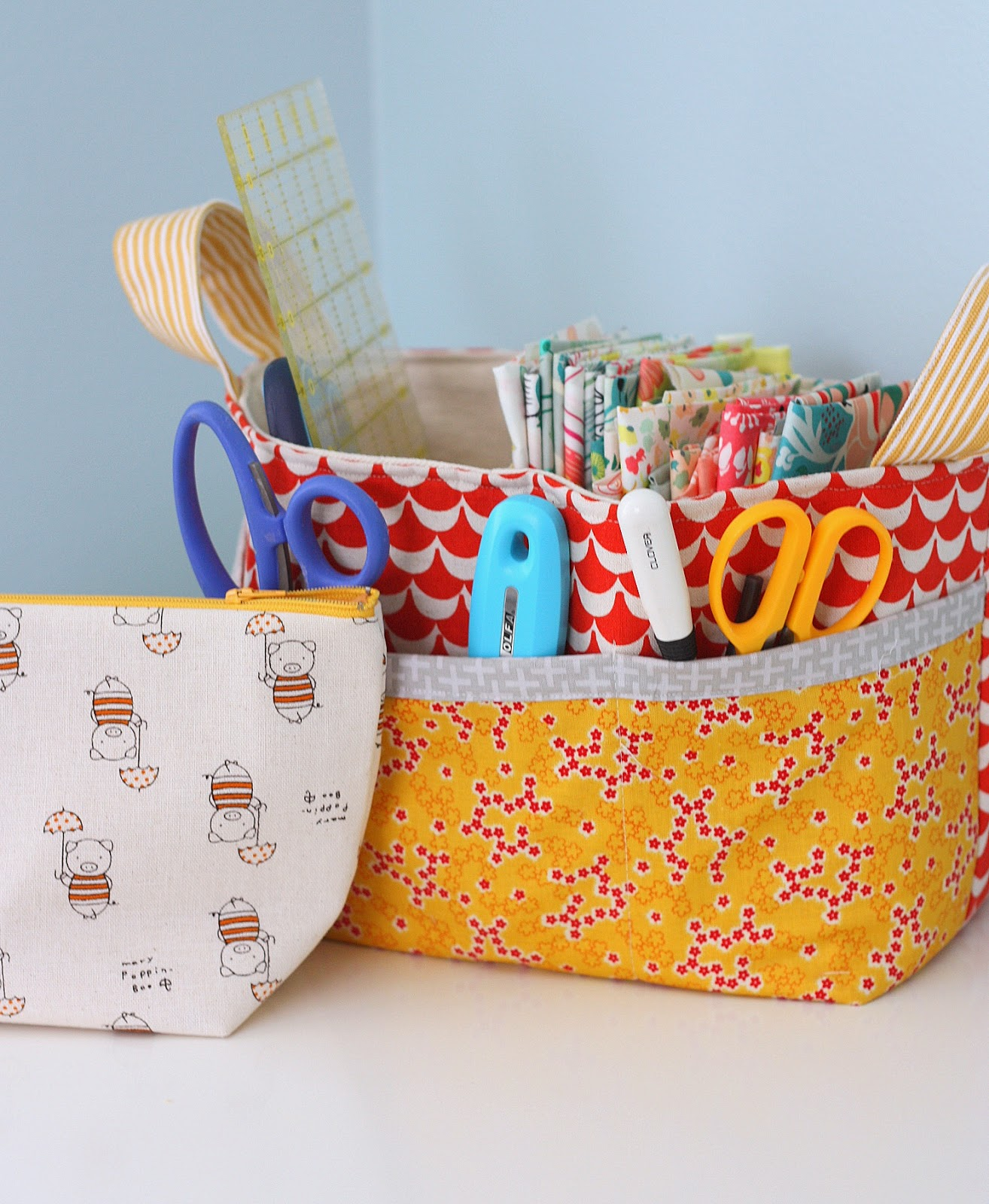 Gifts for quilters 2014 diary of a quilter a quilt blog for Handmade useful items