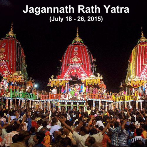 Learn about the 8 less known facts about Jagannath Puri Temple.