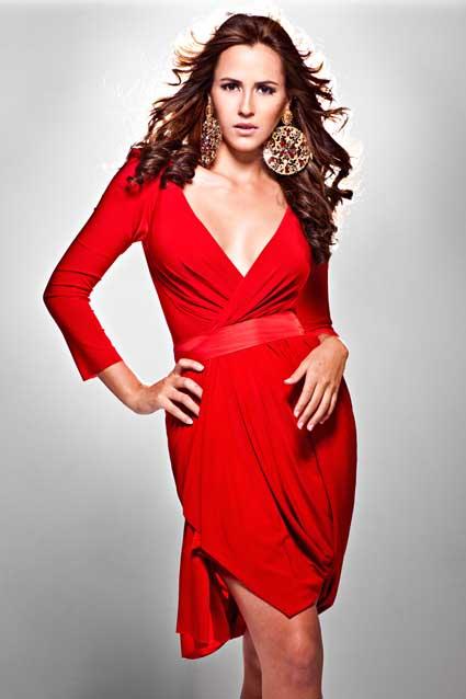 Miss Earth Panama 2012