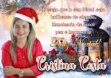 Mensagem de Natal da Vice-prefeita a todos os Inhapienses.