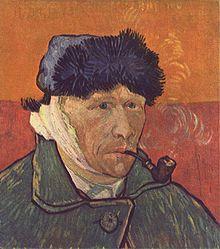 Vincent Van Gogh no sufría Meniere