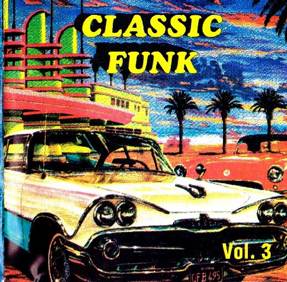 Classic Funk Vol. 3