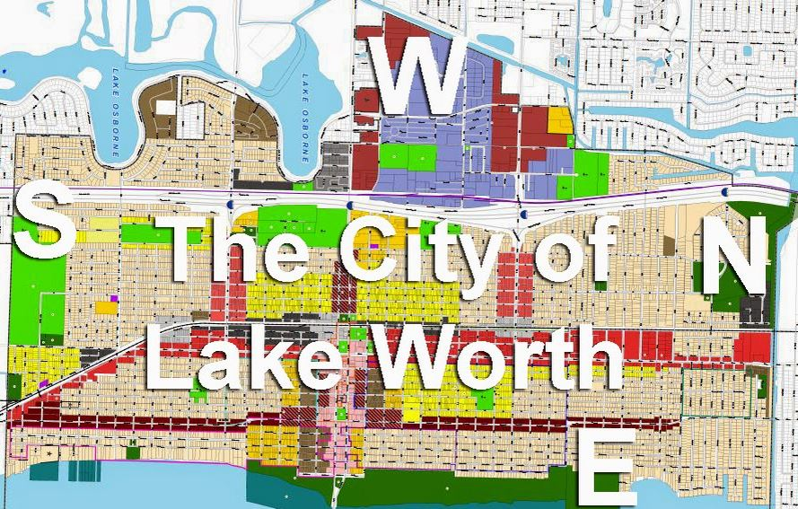 Lake Worth City Limits Notes News Reviews Unique To City