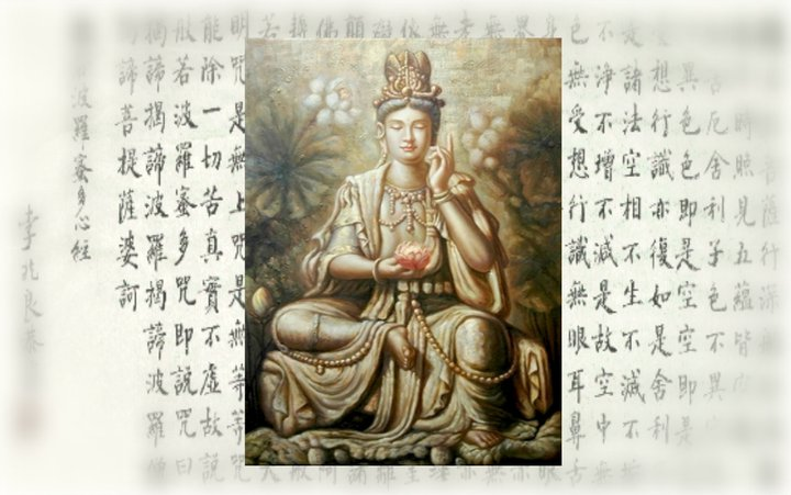 essays on the heart sutra