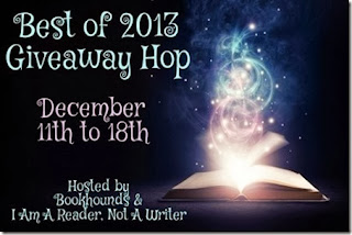 Best of 2013 Giveaway Hop (INT!)