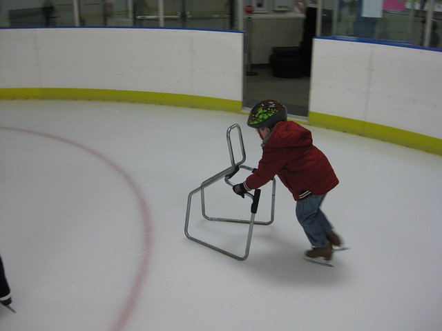 The Ice Doesn't Care: Frames Of Death!