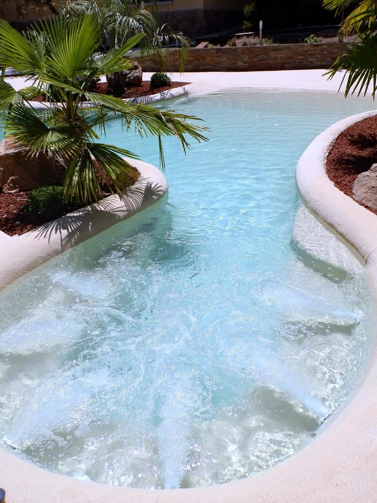 Mode amplitude fashion culture piscinas de arena - Piscina de arena ...