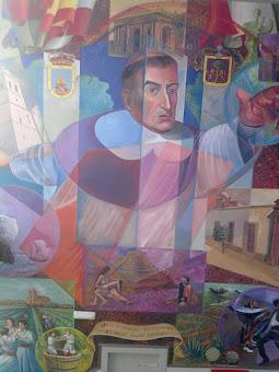 Fray Antonio Alcalde, O.P.