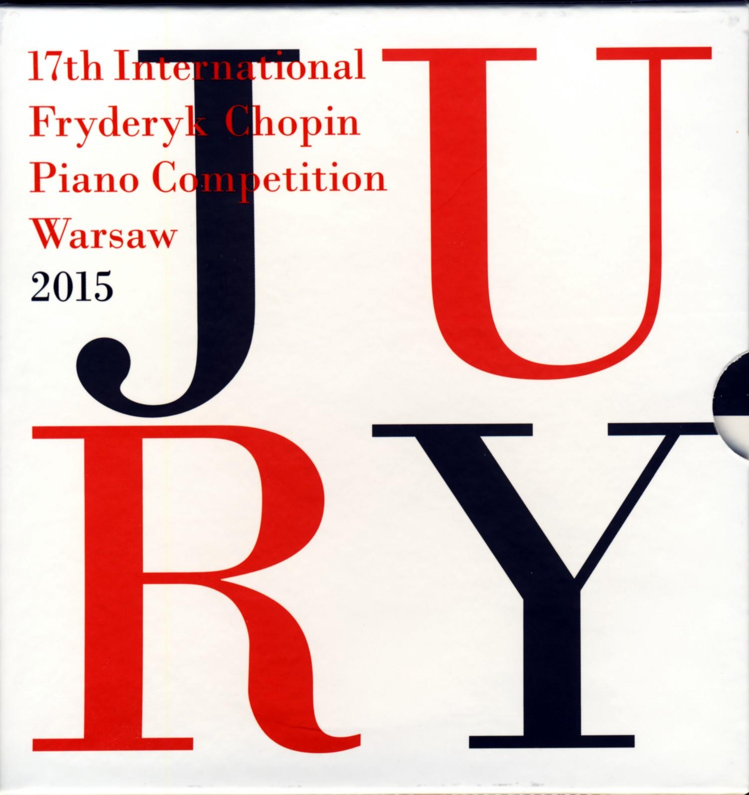 17th International Fryderyk Chopin Petition Warsaw 1 23 October