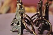 París es la ciudad del amor;