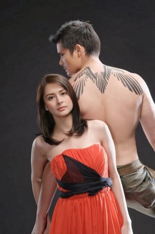 xem phim Người tình bí ẩn - Thiên sứ sa ngã trong tình yêu