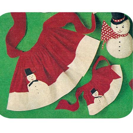 Free Girls Pinafore Apron Pattern - Website of kelerite!