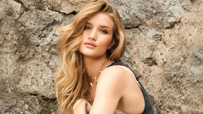Rosie Huntington HD Wallpaper 2013