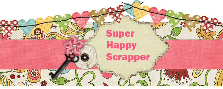 Super Happy Scrapper