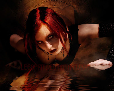 a-nightmare-laying-on-the-waters-of-your-dreams-gothic-wallpaper