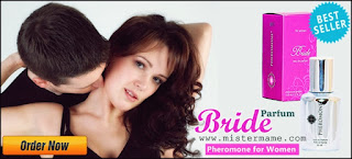 Parfum Bride Pheromone for Women