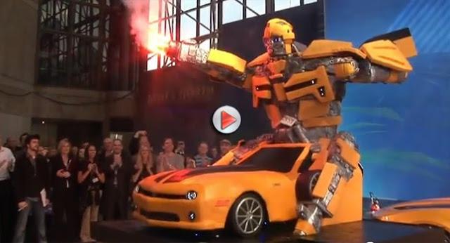 Transformers Bumblebee Cake Cake Boss Transforms Bumblebee