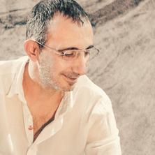 שמעון בוסקילה - היכל התרבות אוגוסט 2015