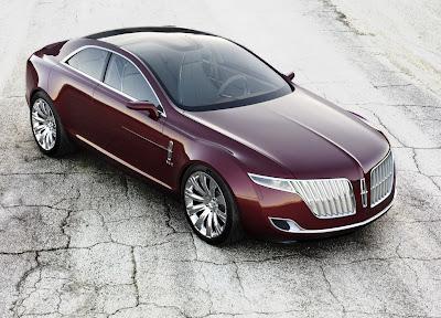 2012 Lincoln Town Car
