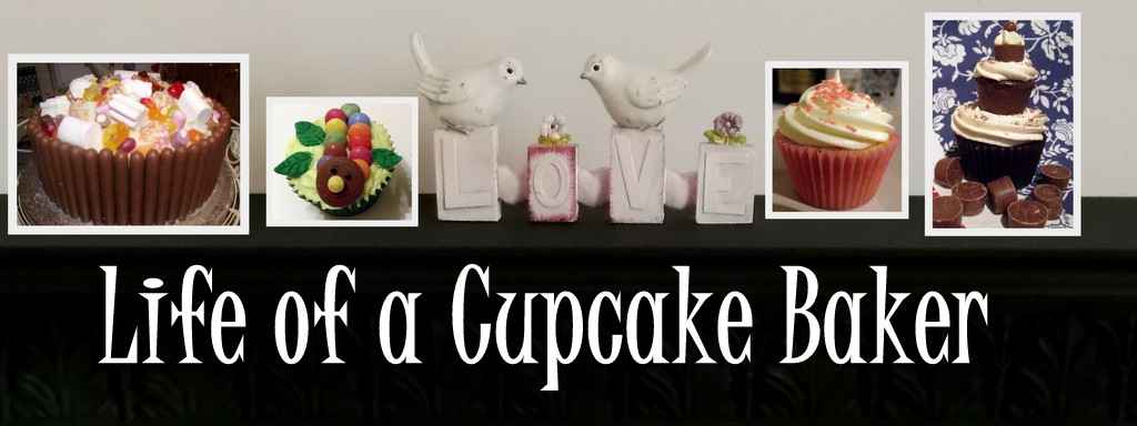 Life of a Cupcake Baker