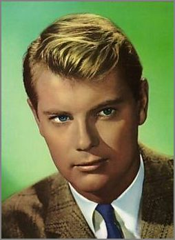 Troy donahue actor gay