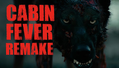 cabin fever remake