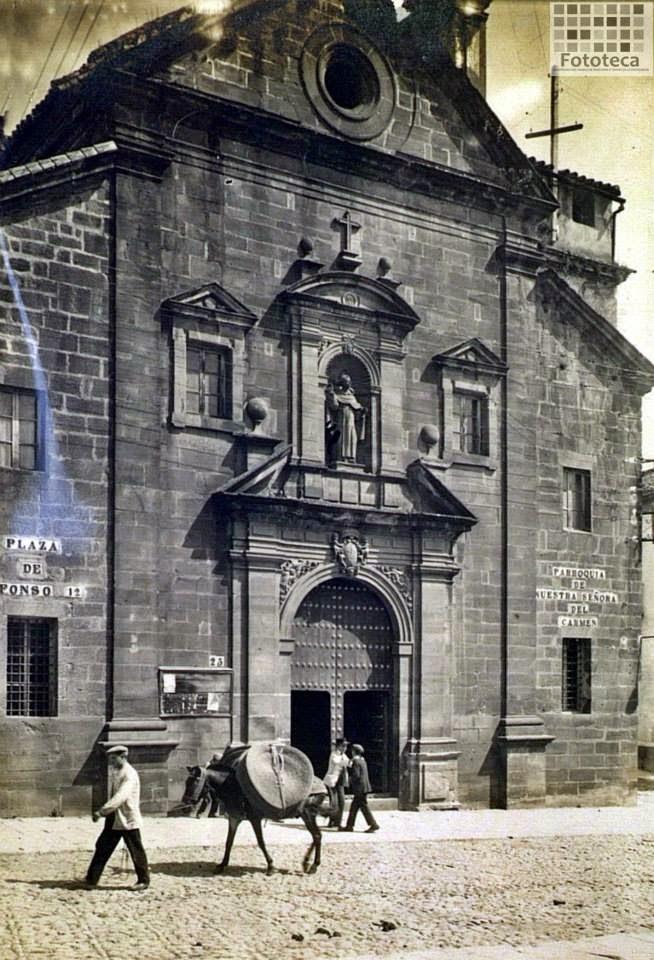 Parroquia Nra. Sra. del Carmen