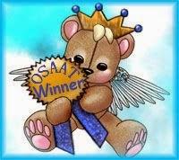 OSAAT winner