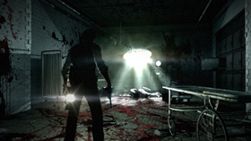 the evil within screen 5 The Evil Within (Multi Platform)   Logo, Screenshots, & Preview Roundup