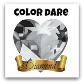Color Dare Winner!!