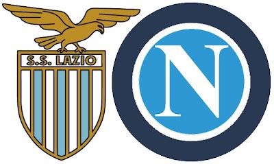 Lazio Napoli streaming