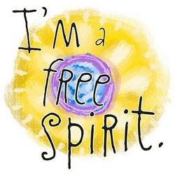 I'm A Free Spirit