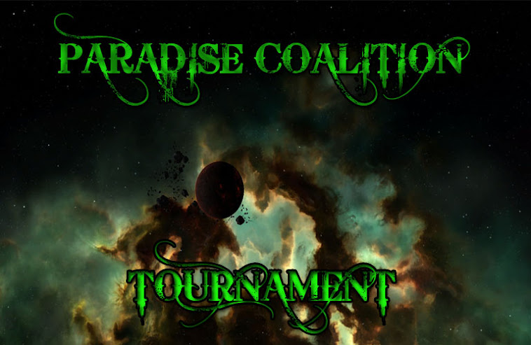 Paradise Coalition News