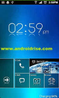 Windows 8 Pro Lockscreen Android Live Theme Download,