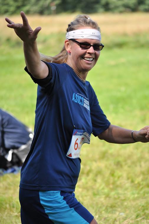 Halvmaraton - Prinsens Minne 2011