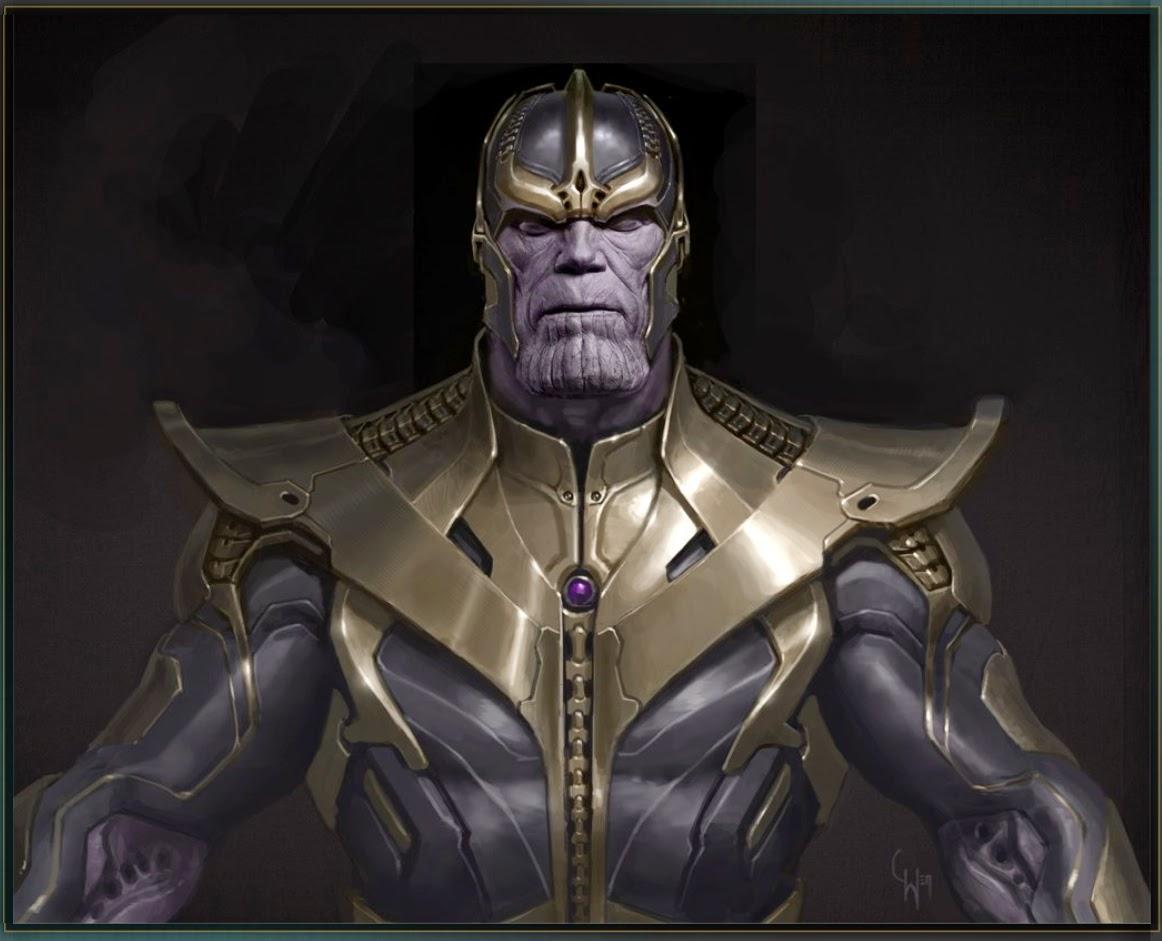 Quicksilver Avengers 2 Concept Art still making   Avengers 2