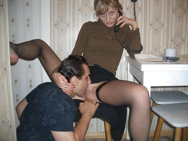 Проституток к лизунам отношение