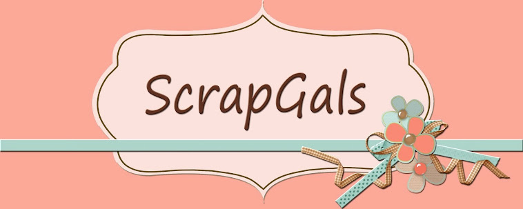 Scrap Gals