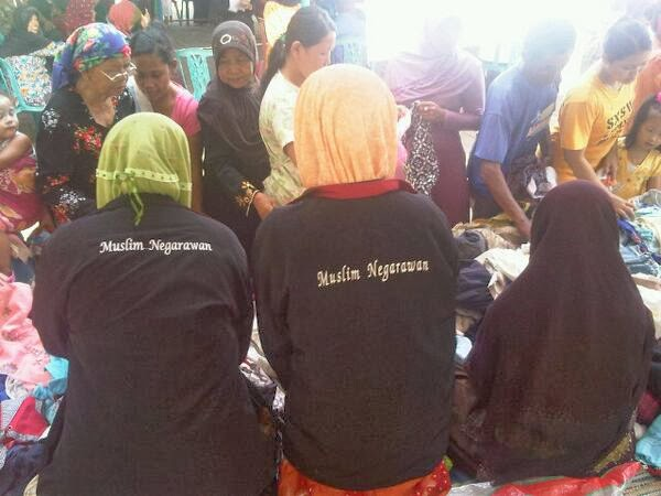 Baksos, Baksos KAMMI, KRC KAMMI, KAMMI Semarang