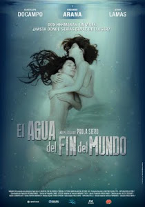 """El agua del fin del mundo"""