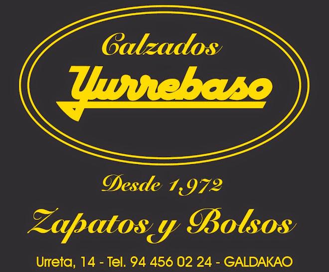 CALZADOS YURREBASO