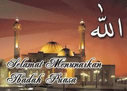 Jadwal Puasa dan Imsakiyah Ramadhan 1434 H 2013 Di Indonesia