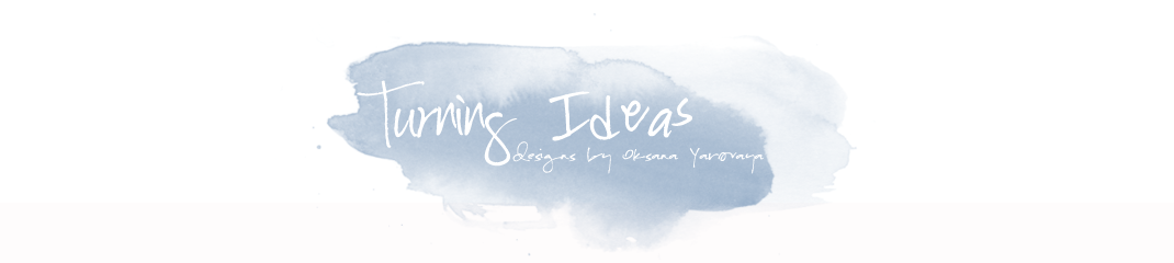 Turning Ideas