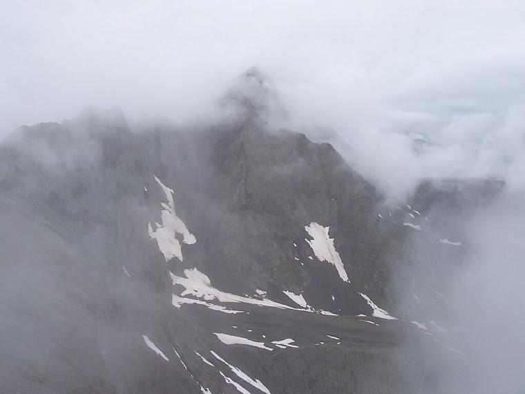 Mt Sneffles