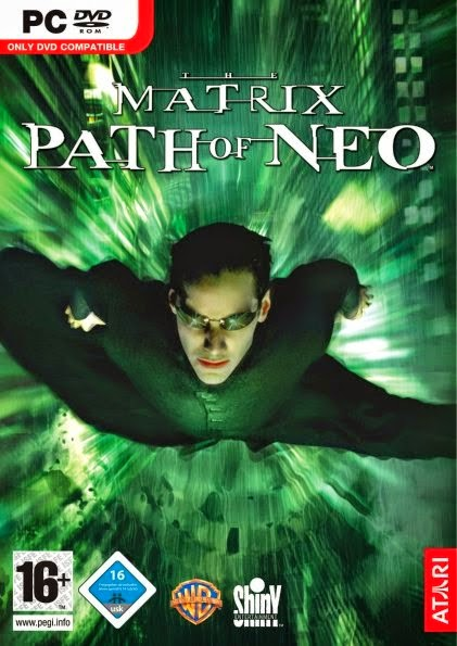 Matrix the Path of Ne