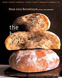 Rose's Bread Bible Badge