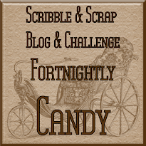 FORTNIGHTLY BLOG CANDY