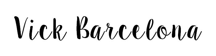 Vick Barcelona