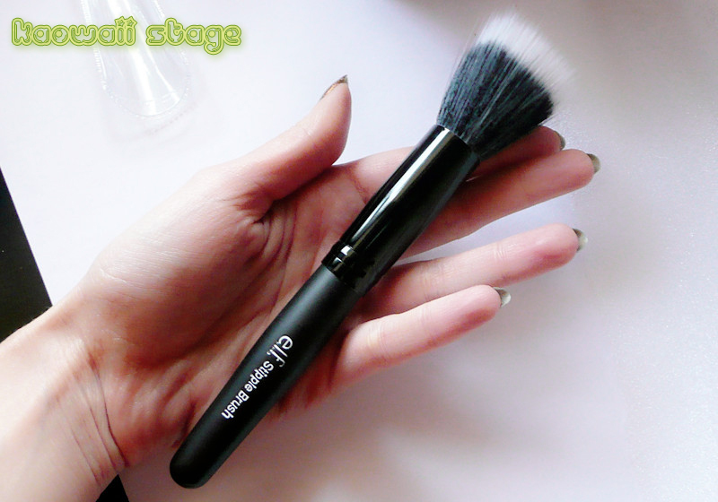 elf stipple brush