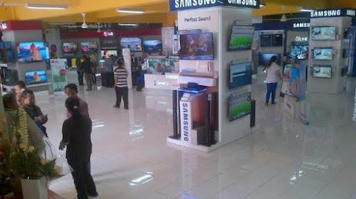 Atlanta Elektronics Semarang Ngaliyan